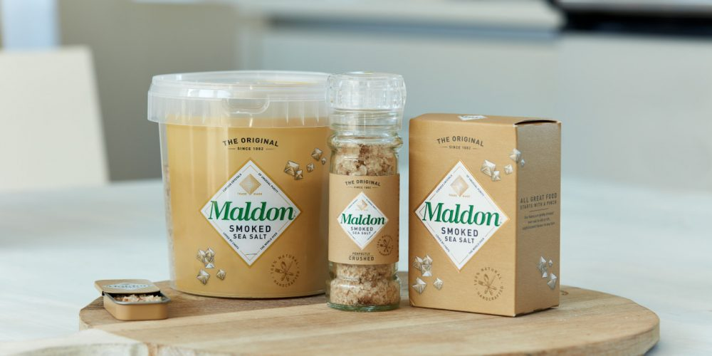 Food Lovers Rejoice: Maldon Salt in Virginia - Belgravia Imports